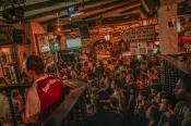 WM 2018 Public Viewing im Irish Pub Koblenz