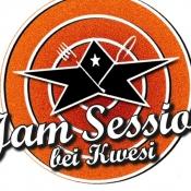 Jam Session bei Kwesi