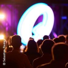 Quatsch Comedy Club - Die Live-show - Mod.: Horst Fyrguth