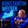 Konstantin Wecker Solo!