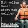 Philipp Schaller: Mit vollen Hosen sitzt man weicher - Rügener Kabarett-Regatta