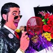 Club-Bingo! mit Ricardo M.