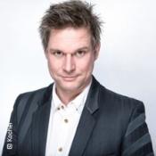Jens Neutag: Mit Volldampf