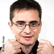 Mathias Richling: Richling und 2084