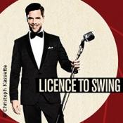 Tom Gaebel License To Swing