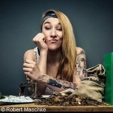Jacqueline Feldmann - Plötzlich Zukunft! ..Rügener Kabarett-Regatta