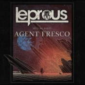Leprous & Agent Fresco