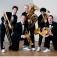 Pro Arte Konzert: Canadian Brass: Karnevalskonzert