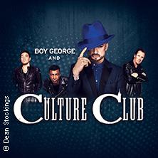 Boy George & Culture Club