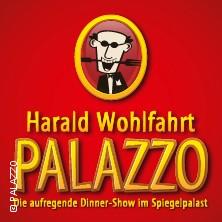 Harald Wohlfahrt Palazzo