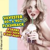 Silvester Flashback - 6 Jahre Das Sofa