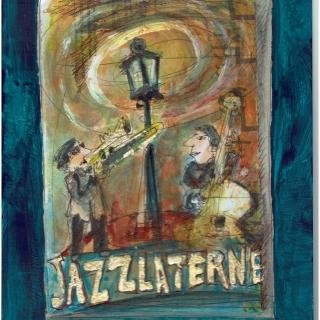 Blue Water Jazzband