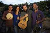 Anat Cohen & Trio Brasileiro / ensemble FisFüz + J.L. Matinier & A. Shilkloper / Multiphonics Seven
