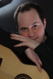 """Guitarra suena"" - Tristan Angenendt"