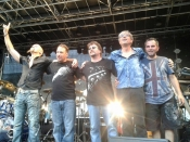 Mission Possible rockt die BestAger-Party in Erbach