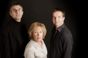 Norma Winstone Trio / Naqsh Duo