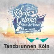 Rheingetanzt Das Open Air Festival