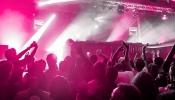 Telekom Electronic Beats Clubnight Mit Mama Snake, Solid Blake, Rebecca Von Kalinowsky