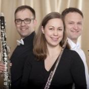 Saitenwind Trio - Neujahrskonzert