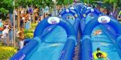 schauinsland-reisen City Slide Mönchengladbach 2018