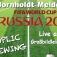 Live! Fußball-WM Deutschland-Schweden