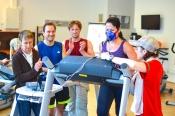 Ausbildung: Trainer für Leistungsdiagnostik