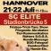 DogDays Hannover - 21. bis 22. Juli 2018