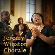 Jeremy Winston Chorale
