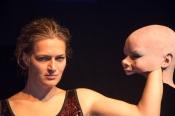 Stille In Feindseligen Intervallen - Artscenico