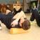 Ausbildung: Faszien Trainer