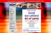 Ausstellung Kunst Aus Lettland - Art Of Latvia