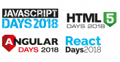 JavaScript Days Oktober 2018