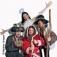 LaLeLu - a cappella-comedy: Weihnachten mit LaLeLu