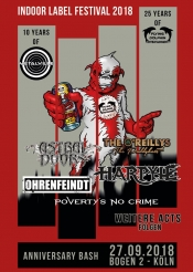 Metalville Anniversary Festival
