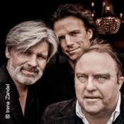 Gustav Peter Wöhler Band - Behind blue Eyes - die 22 Jahre Jubiläumstour