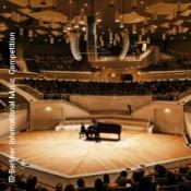Berliner Internationaler Musikwettbewerb - Preisträgerkonzert