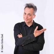 Olaf Bossi - Vorpremiere Neues Soloprogramm