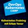 Devops Kubernetes Camp - Das Kubernetes-training Mit Erkan Yanar