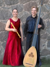 Sweet Sounds - keltische Lieder und barocke Sonaten