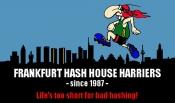 Frankfurt Hash House Harriers - Monday R*n #1696