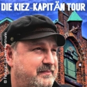 Kiez-Kapitän Kieztour Kompakt
