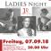 10 Jahre Kultur in der Aula - Ladies Night