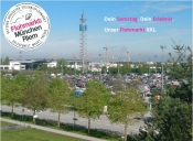 Flohmarkt München-Riem