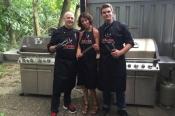 Kochen wie Gott in Italien