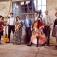 Yxalag live auf dem Schleswig-Holstein Musik Festival
