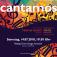 Chorkonzert   Cantamos - Barcelona meets Köln