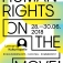 "Das Menschenrechtsfestival ""Human Rights on the Move!"""