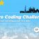 EuroCodingChallenge - Code your landing page in just one day !