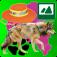Junior Scout (Na)tour Abenteuerspielplatz Natur