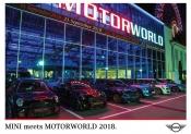 MiniMeetsMotorworld 2018
